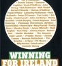 Winning for Ireland - How Irish Athletes Conquered The World' By Peter Byrne
