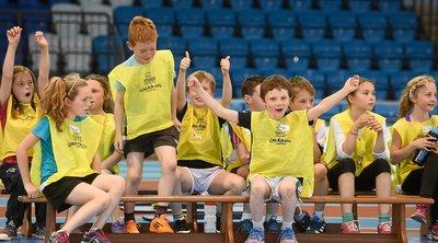 Athlone Forest Feast Little Athletics Jamboree