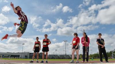 Aviva Schools Regional Championships