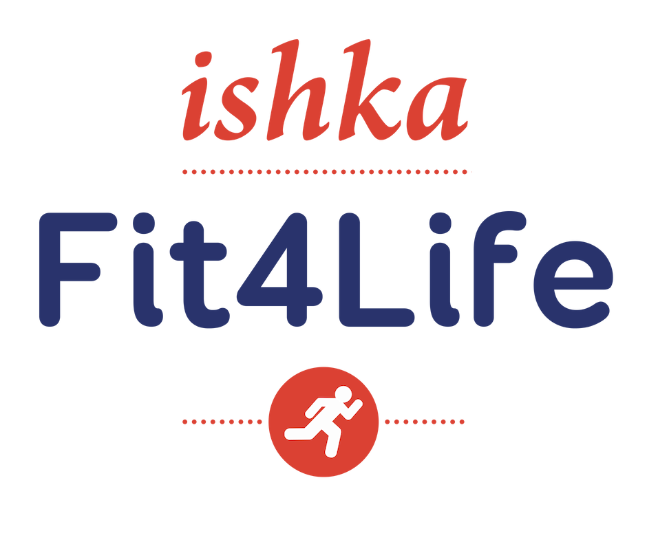 Ishka Irish Spring Water Fit4life