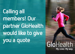 Get More With GloHealth