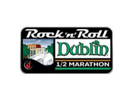 Rock n Roll Dublin Half Marathon