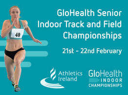 GloHealth 2015 Senior Indoor Championships