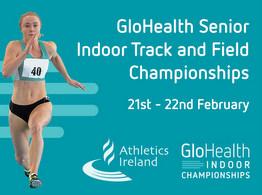 GloHealth 2015 Senior Indoor Championships