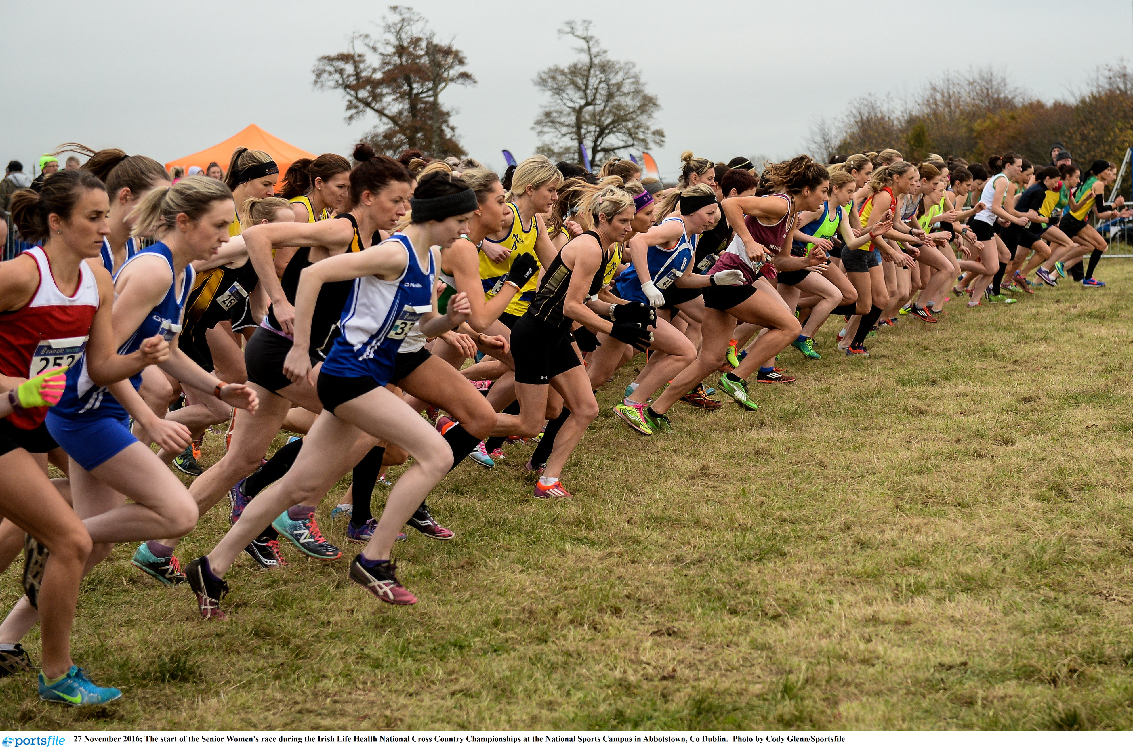 Irish Life Health National Senior & Juvenile Even Age Championships 2017