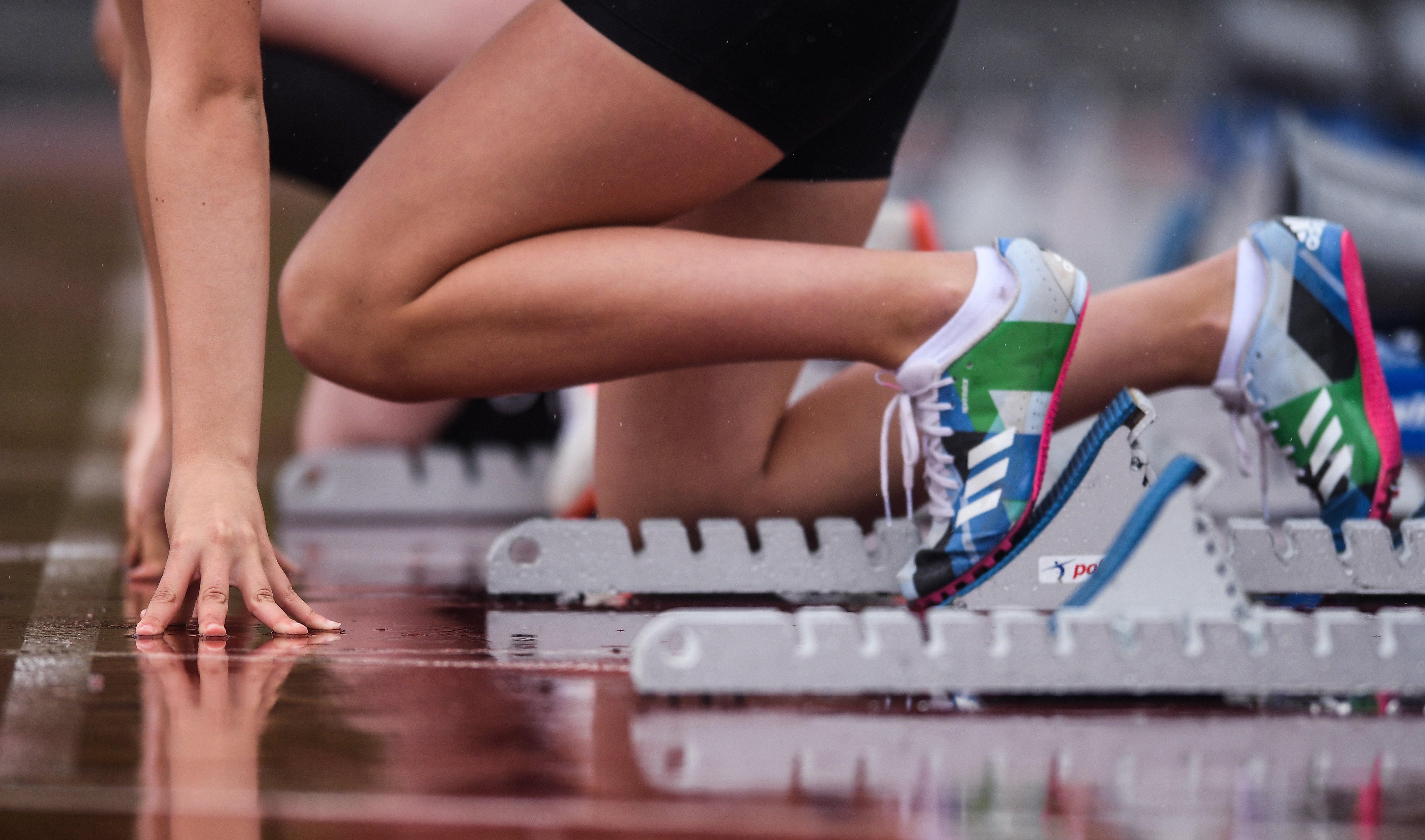AAI Games & Combined Events provisional entry lists