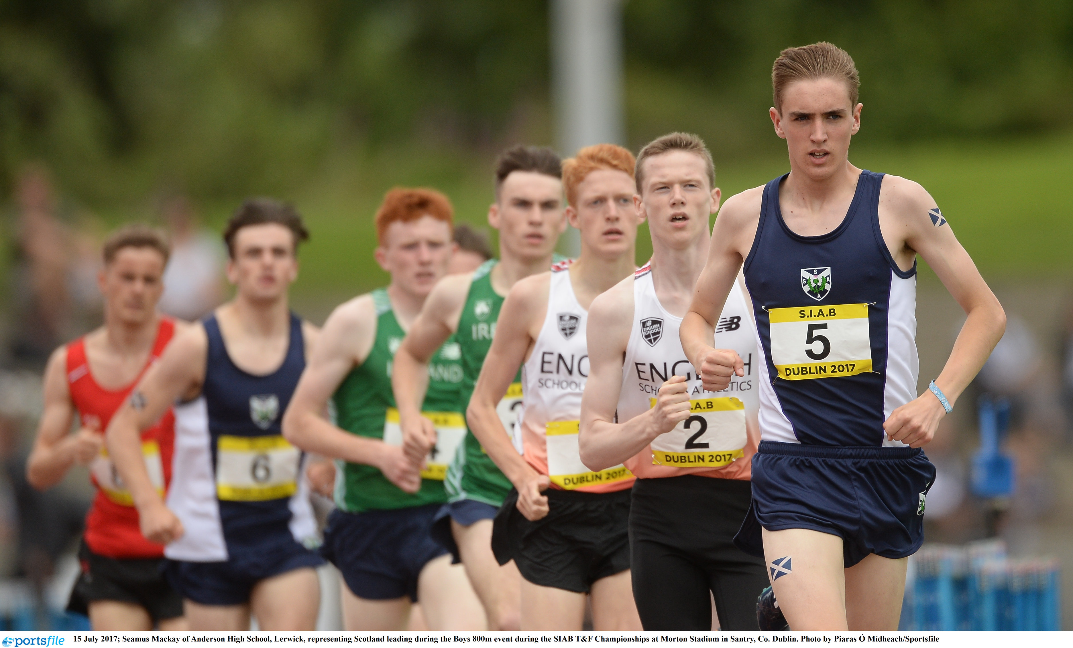 Irish Schools Select strong International Team set to compete in Derbyshire
