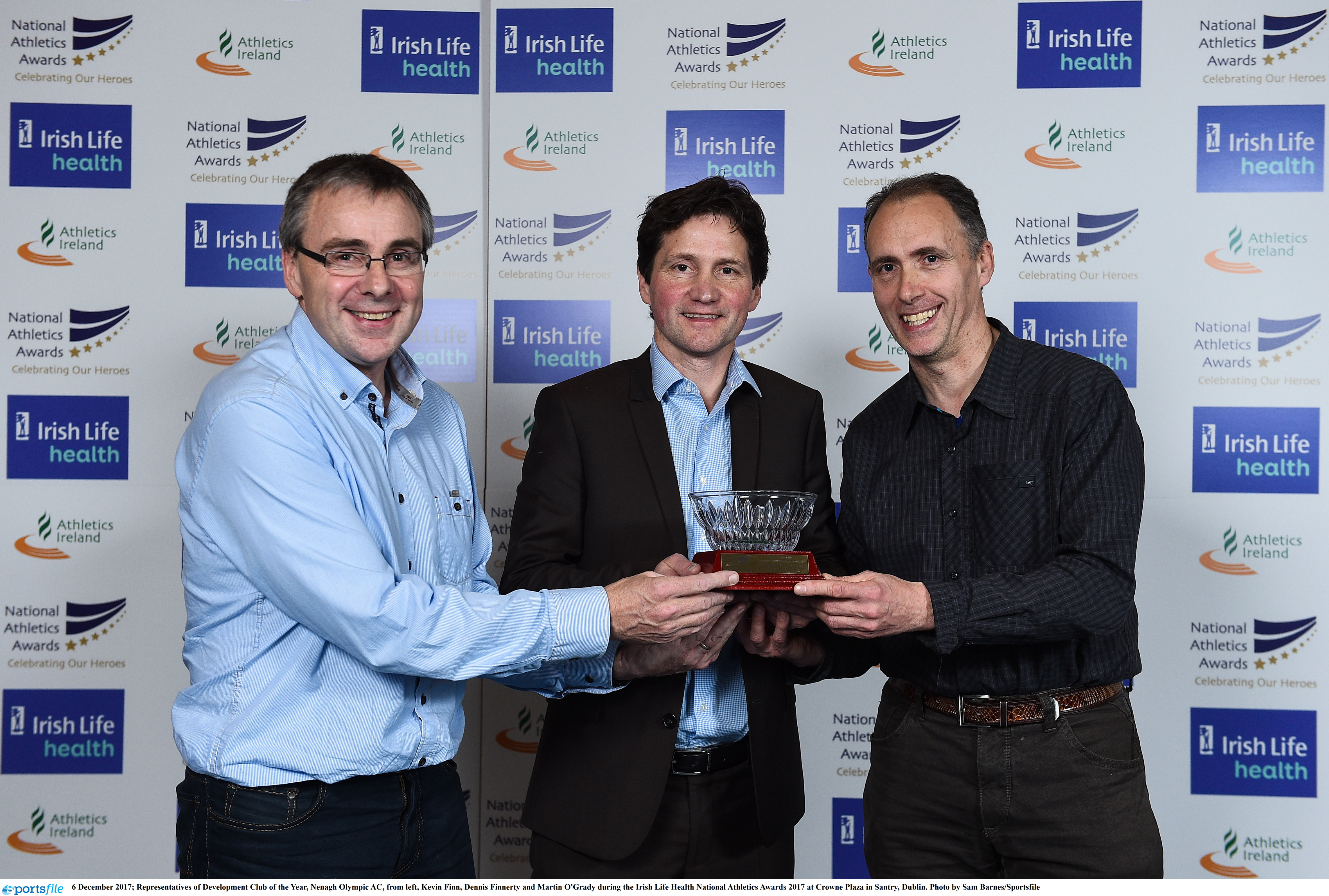 Development Club of the Year Award: Applications Now Open