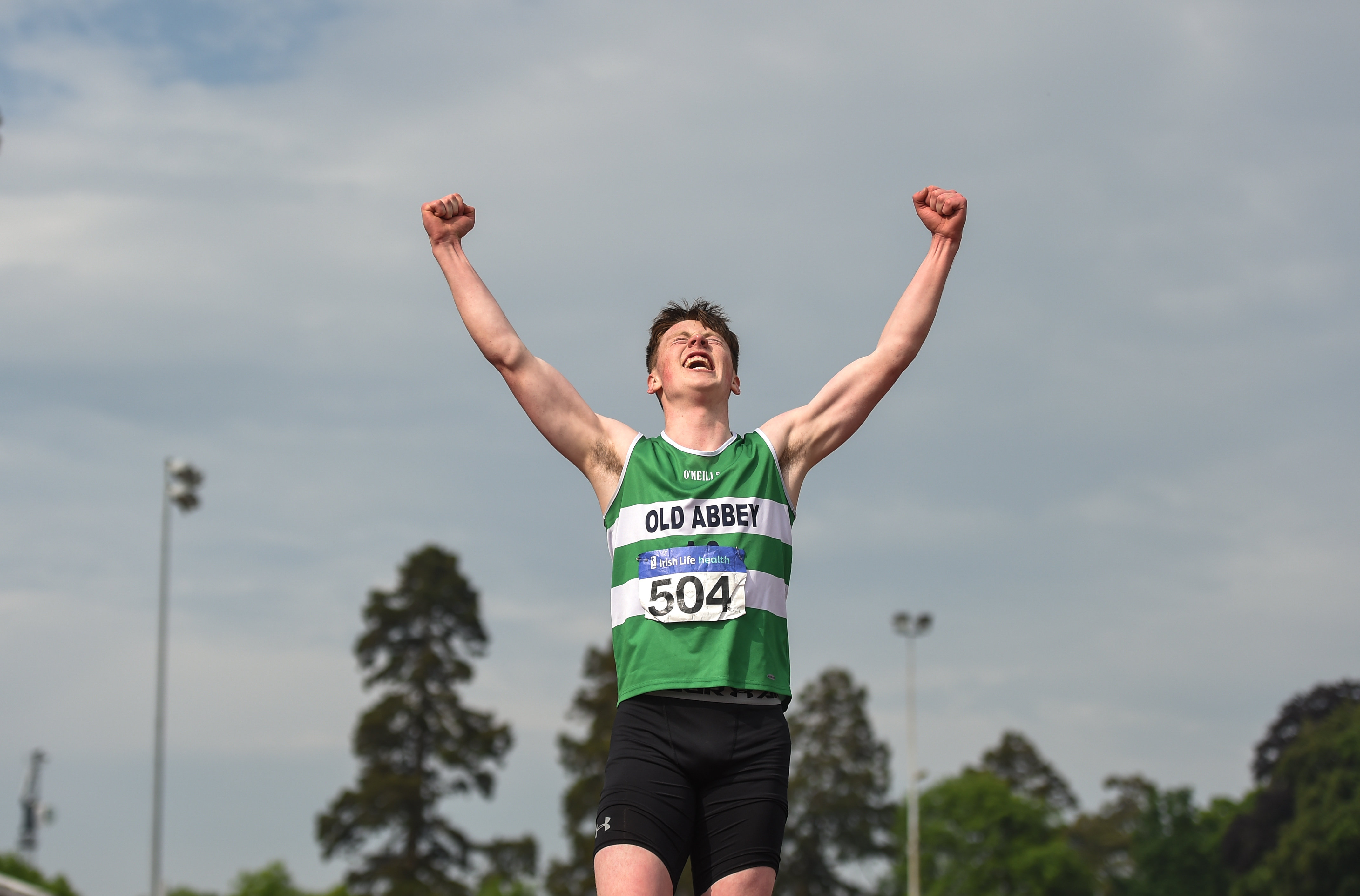 AAI Games & Irish Life Health Combined Events Online Entry
