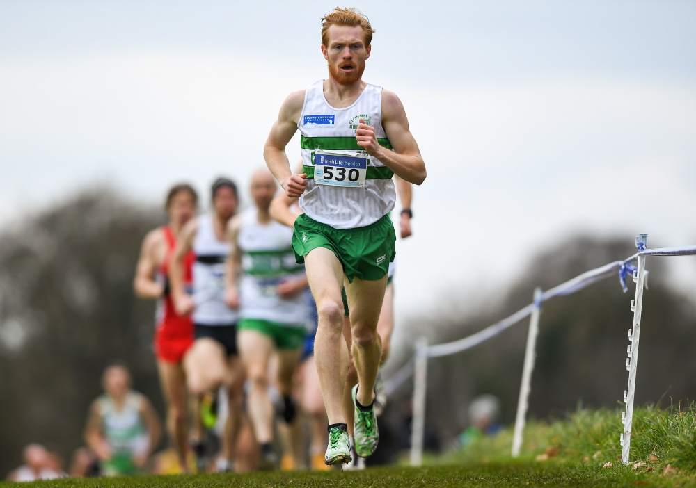 European 10K Cup Selections