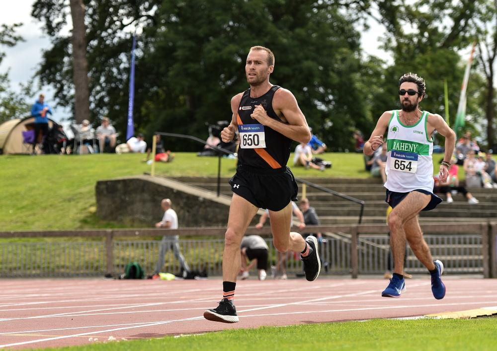 2:09:49 London Marathon for Scullion