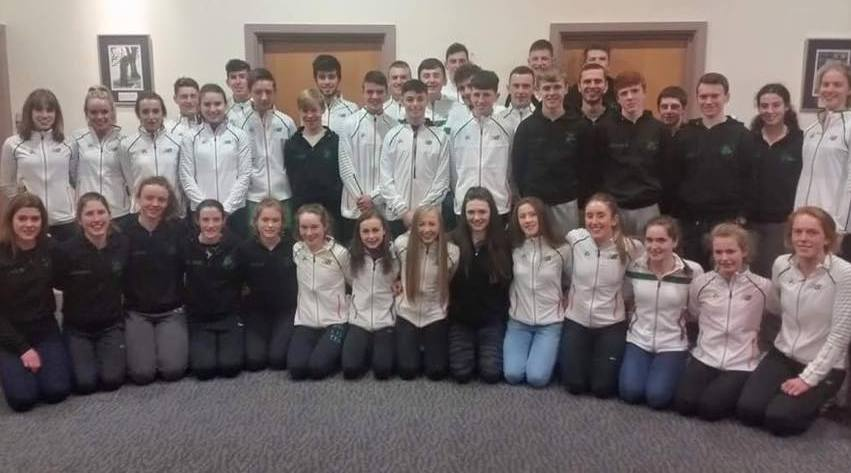 Juvenile Success At Celtic Nations Cross Country
