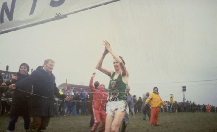 John Treacy Wins World Title in Limerick 1979