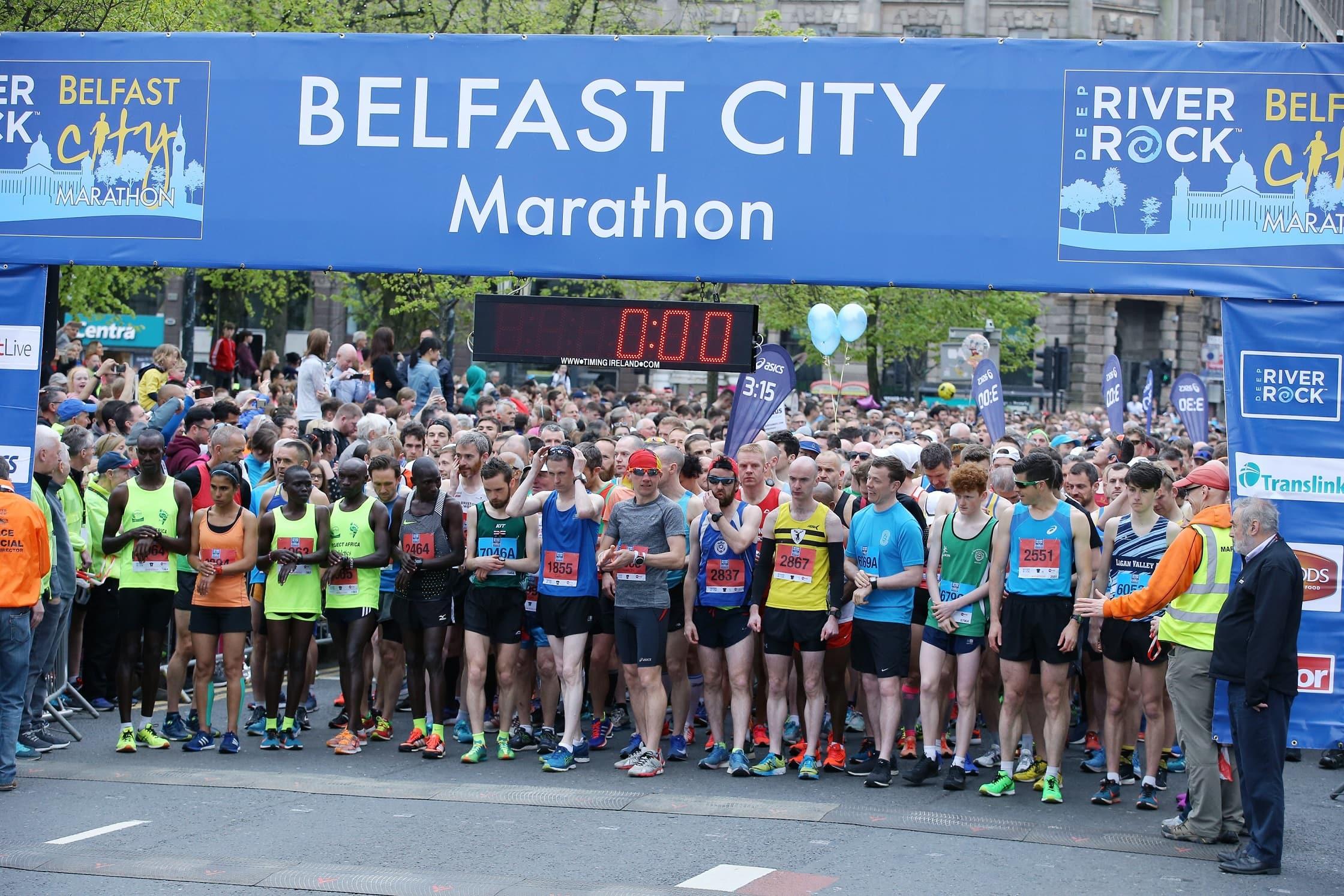 2021 National Senior Marathon Championship