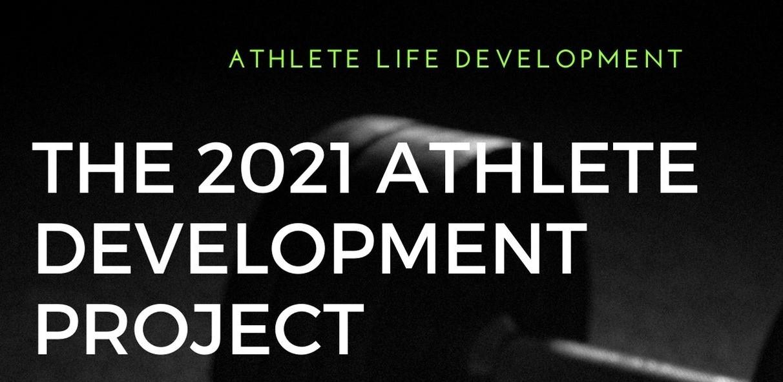 Athlete Development Project - Free workshops