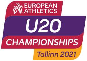 2021 European U20 Championships Policy