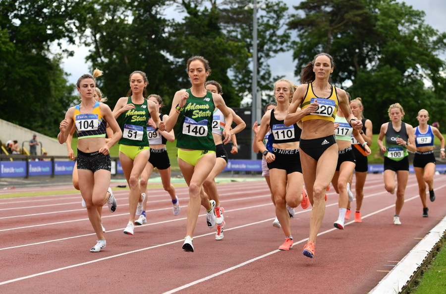 National Titles and European Standards Secured