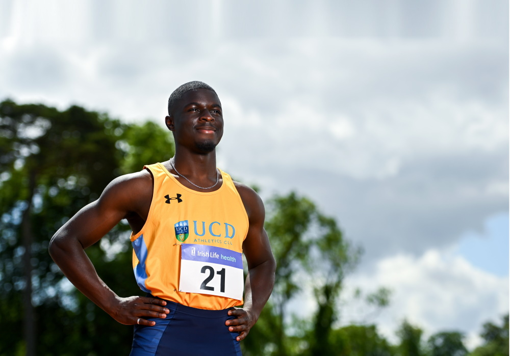 Young stars set to shine in Santry