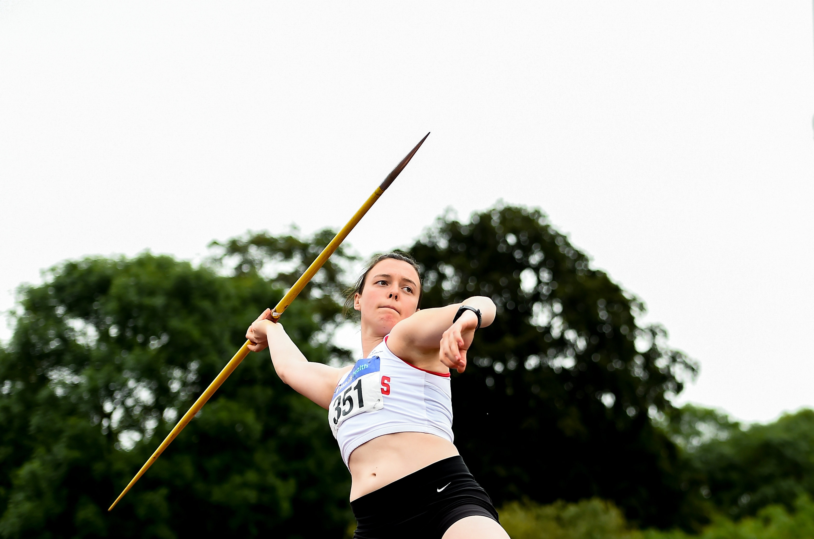 A busy weekend of action at the AAI Games and Combined Events