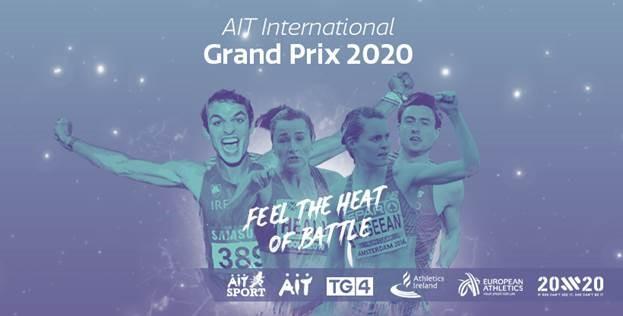 AIT International Grand Prix 2020