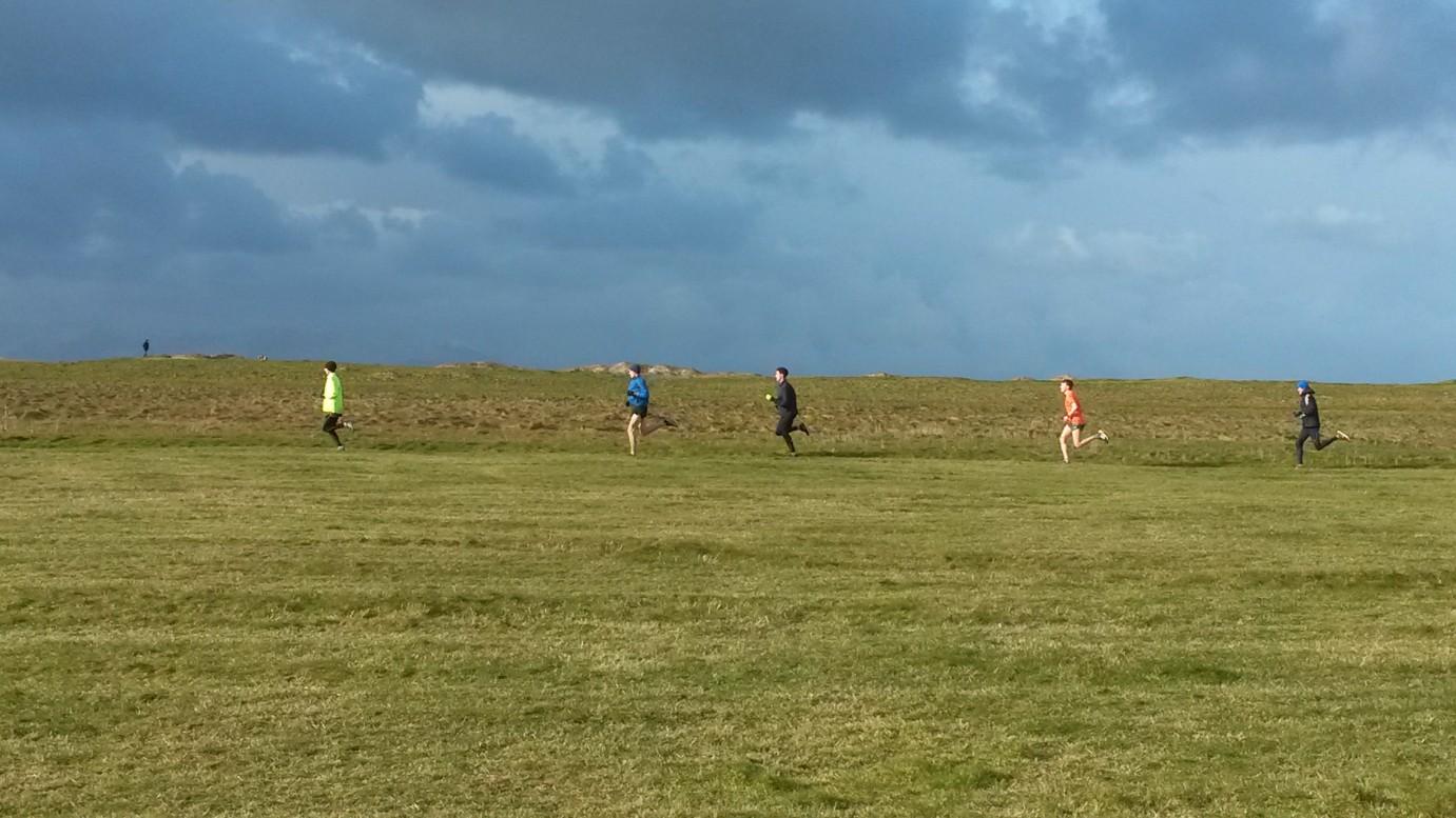 Affidea Ireland Junior Endurance Camps