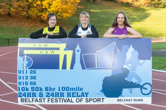 Belfast International 24 Hour Road Race