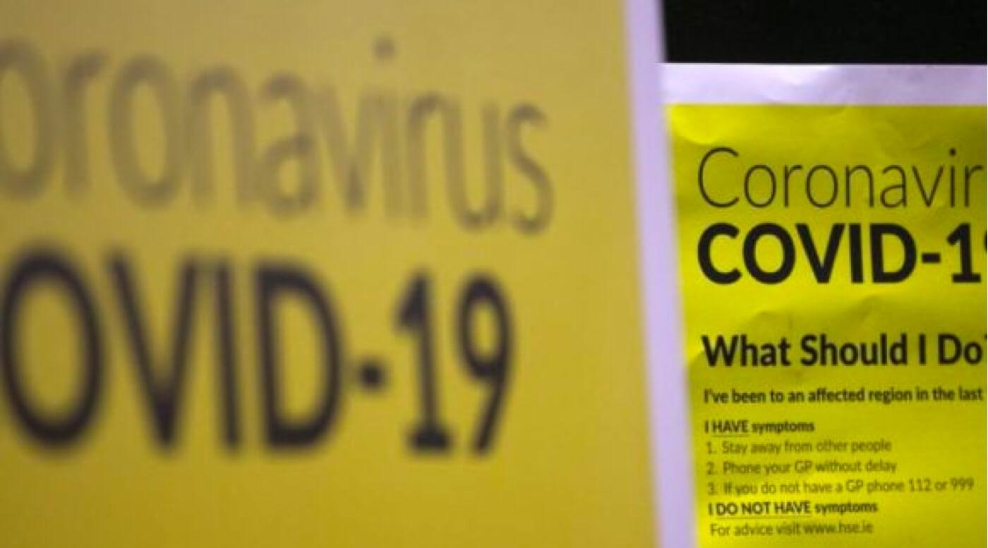 Coronavirus (COVID-19) Update 30.03.2020