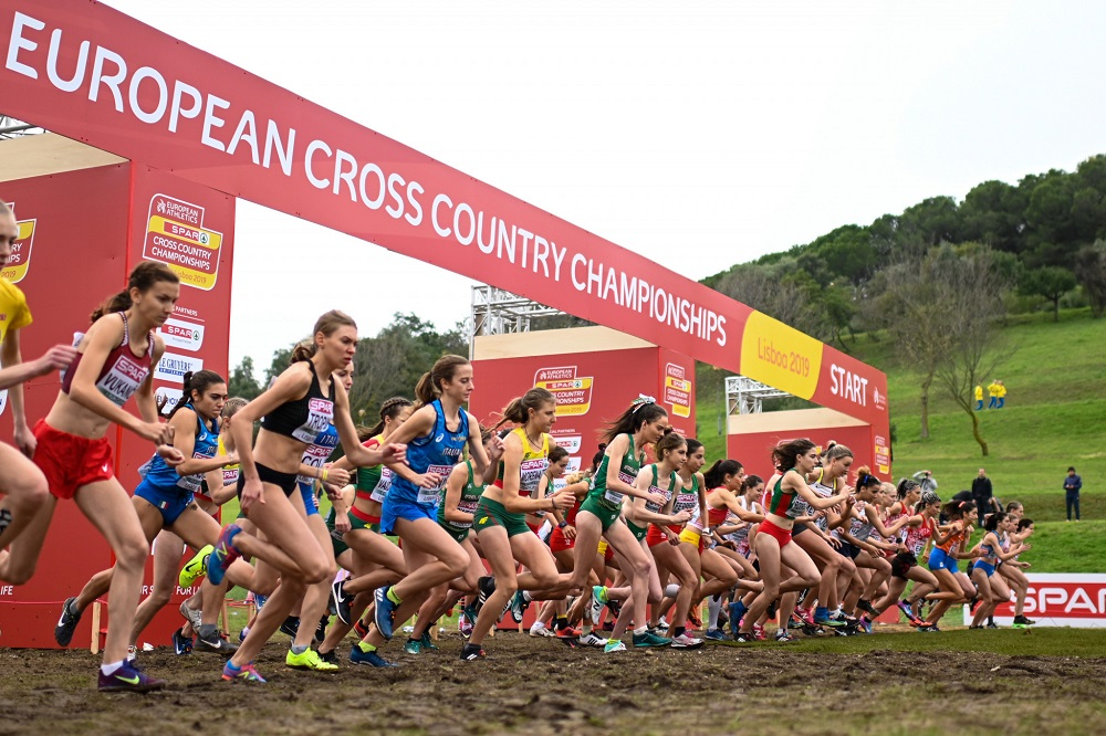 SPAR European Cross Country Championships set for Fingal-Dublin in 2021