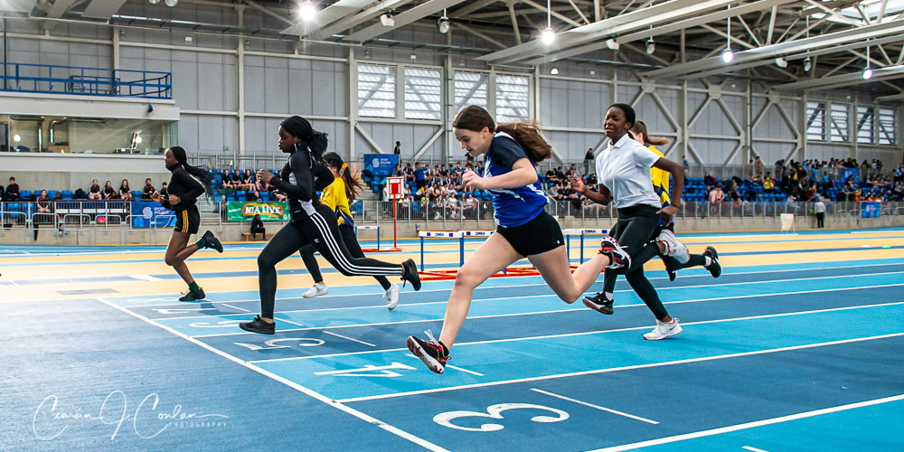 Try Track & Field