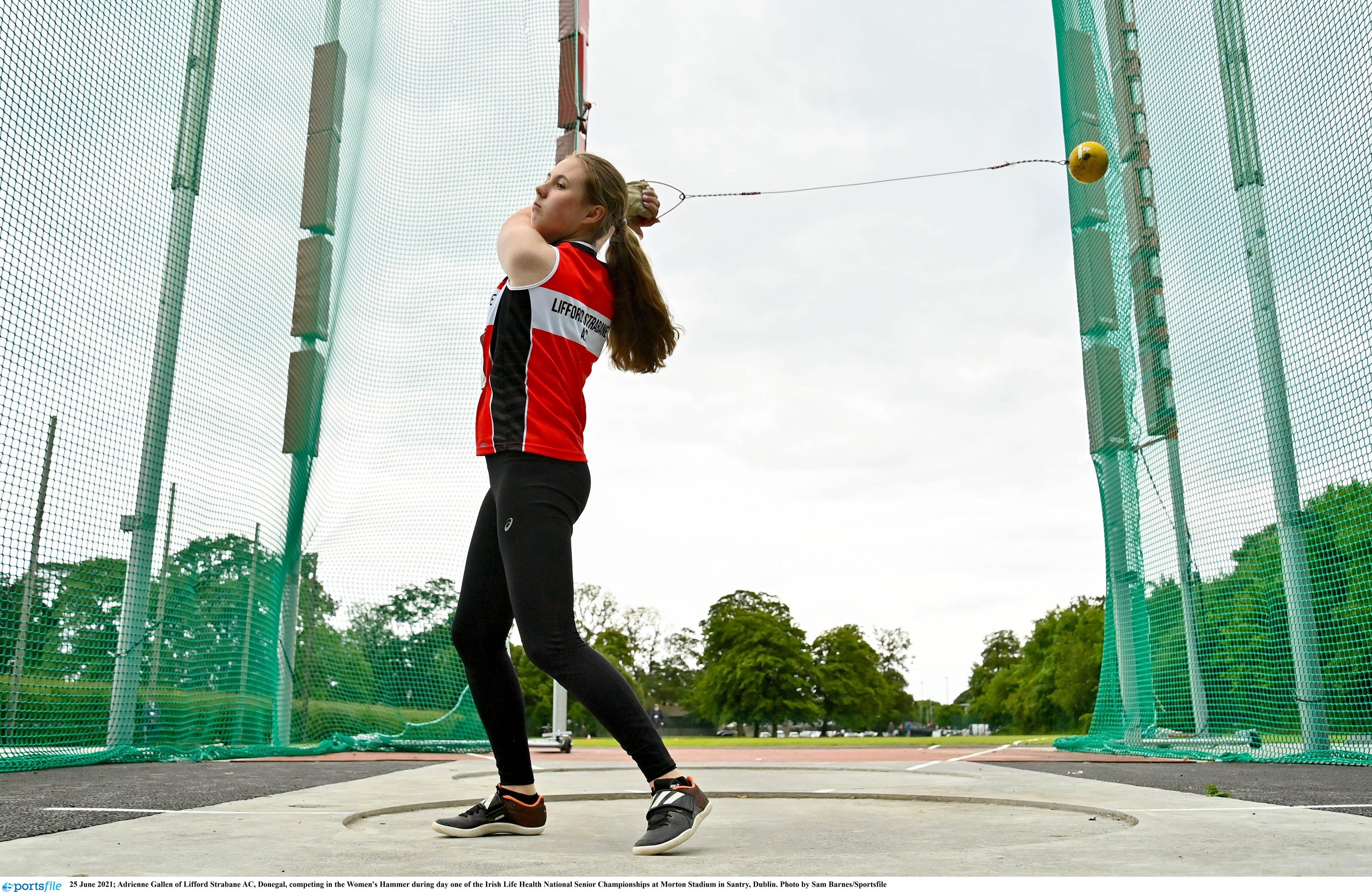 Teak-tough performances in Tullamore
