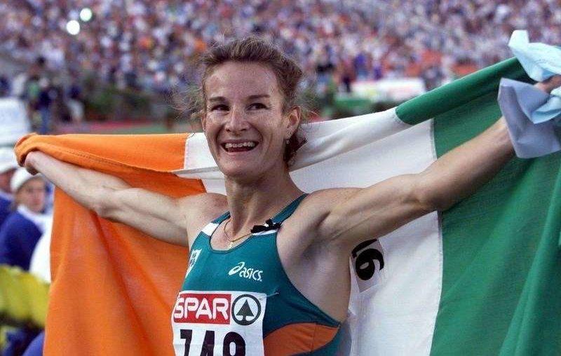 Irish Athletics History at the Olympics