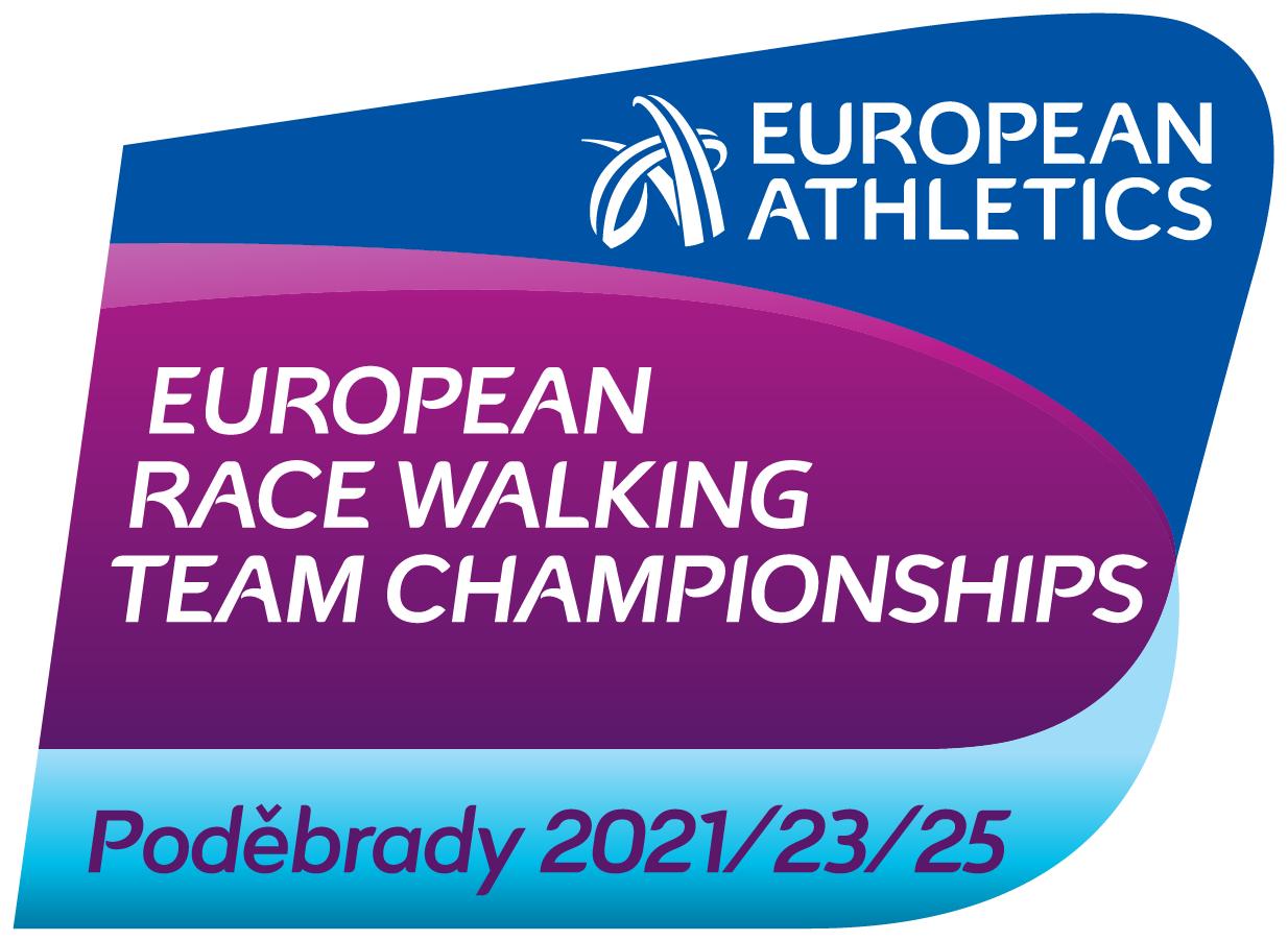 Selection Announcement - European Race Walks Cup