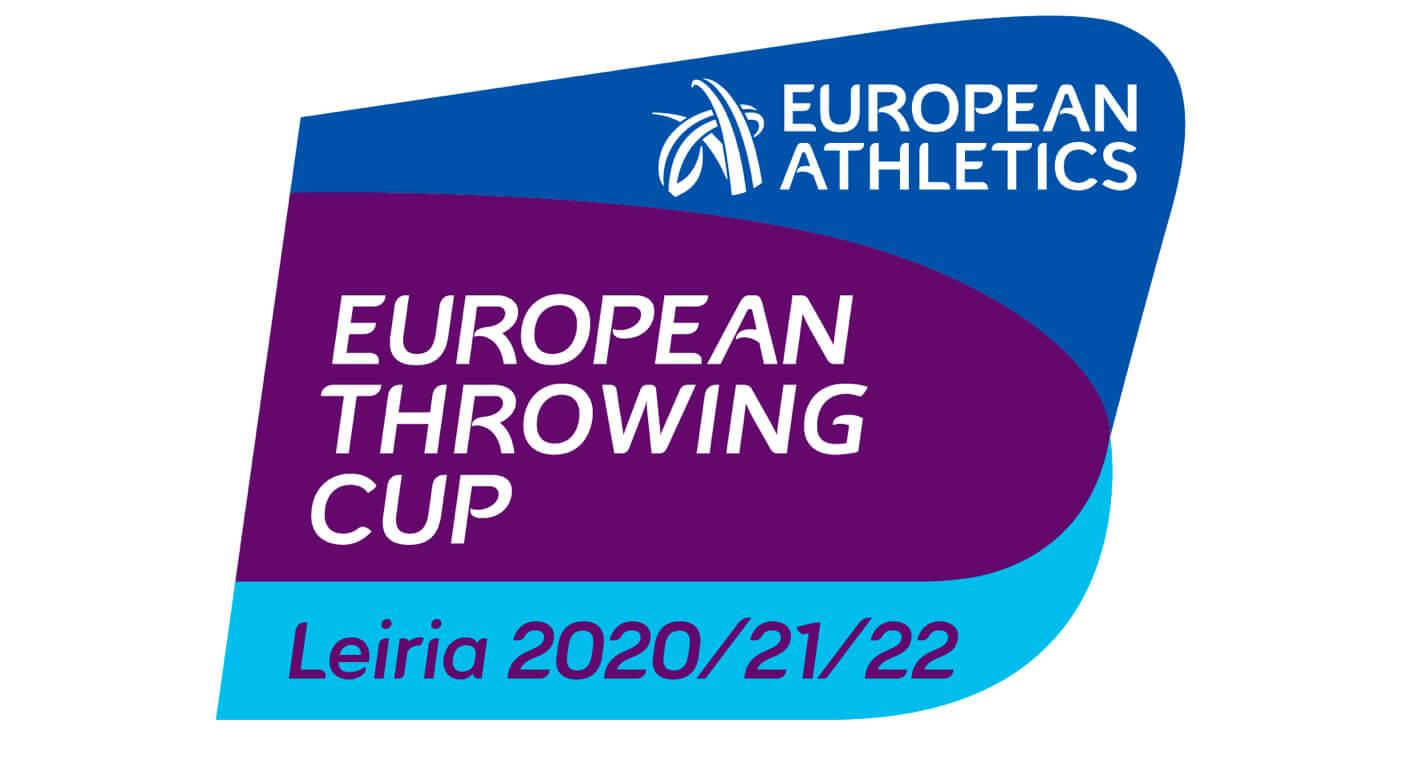 European Throwing Cup 2020 in Leiria, Portugal postponed