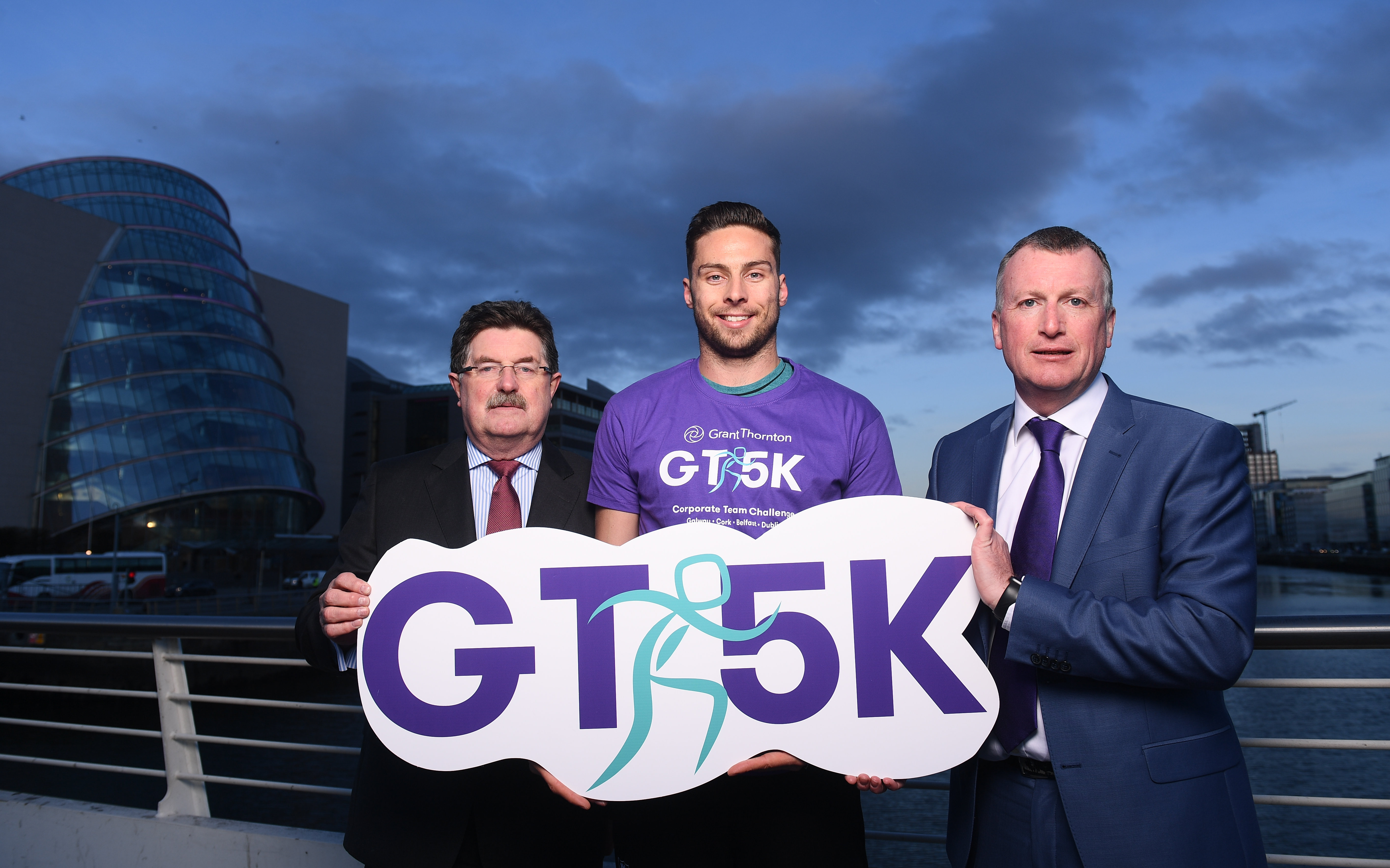 GT5K Series 2018 Launched