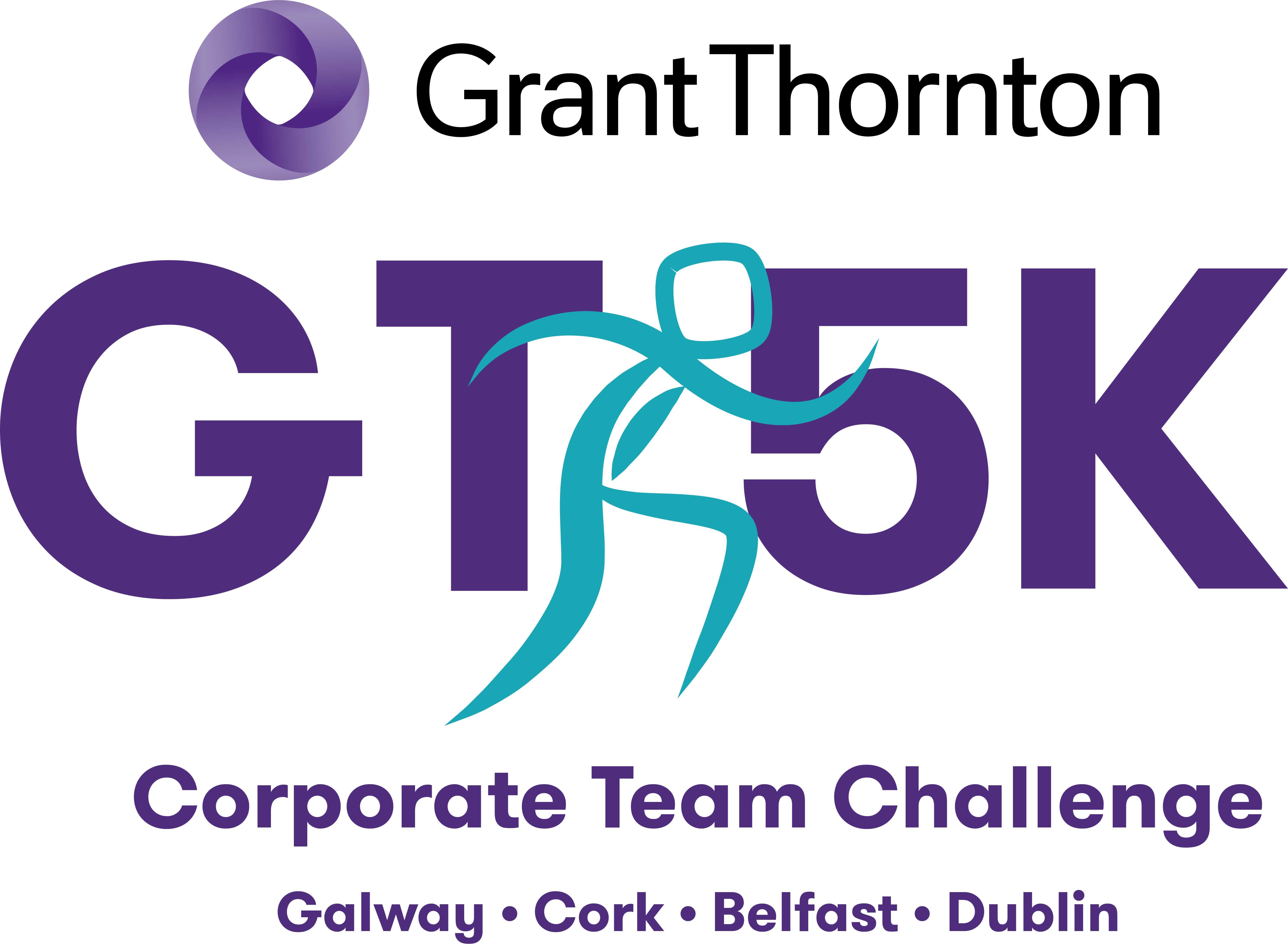 #GT5K Docklands 2018 - Be part of the series