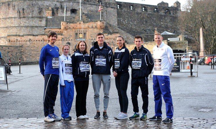 Fionnuala captains Team Europe to victory in Edinburgh