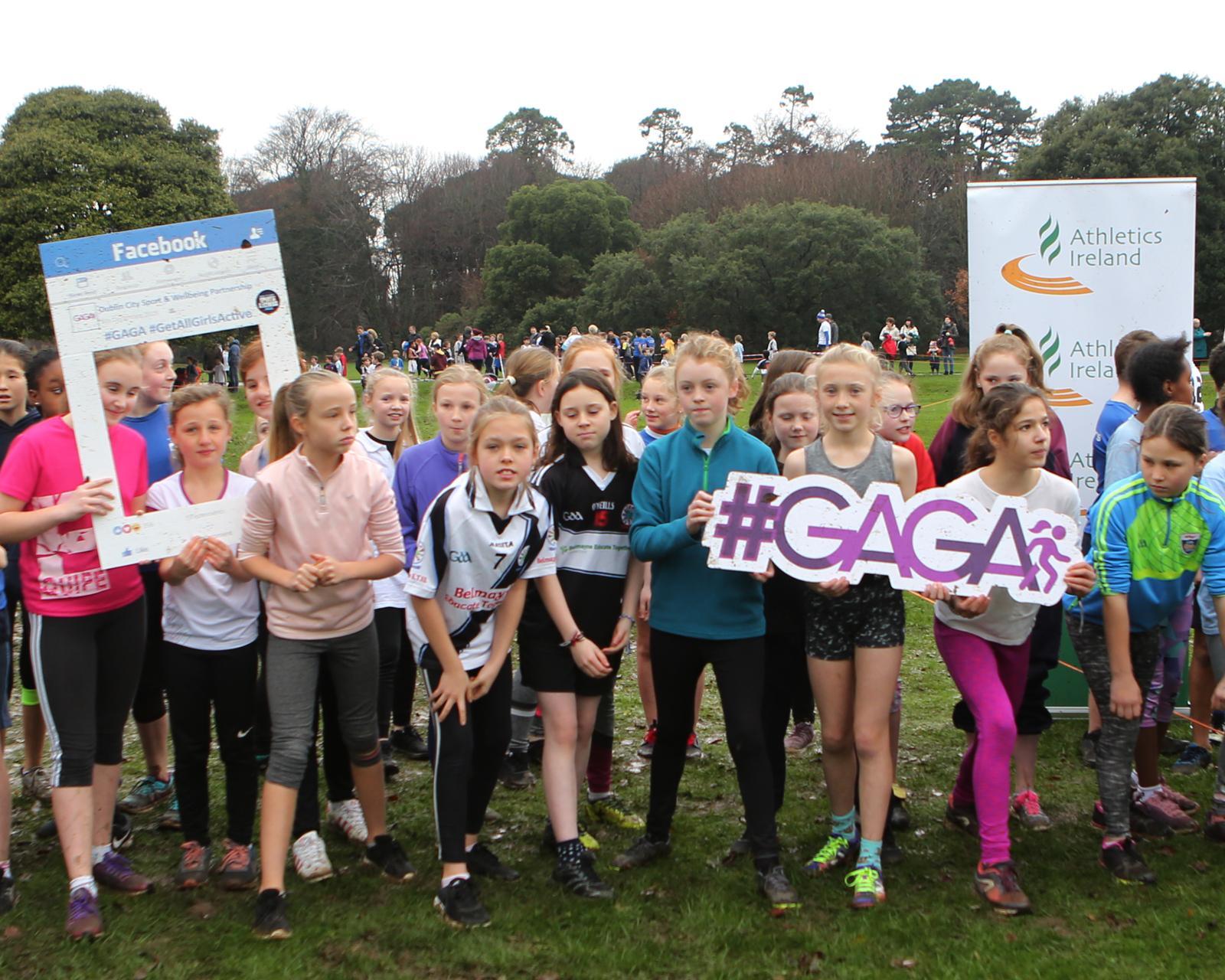 GAGA day initiative