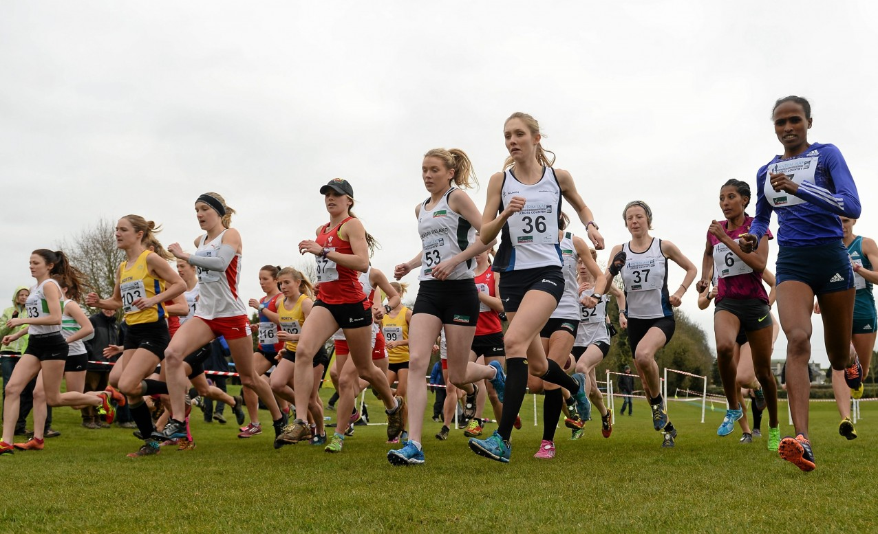 Team Announcement for Celtic Cross Country International Championships 2018
