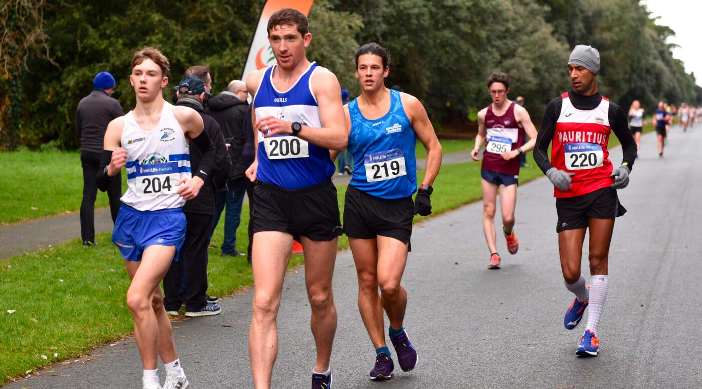 Irish Life Health National Race Walks