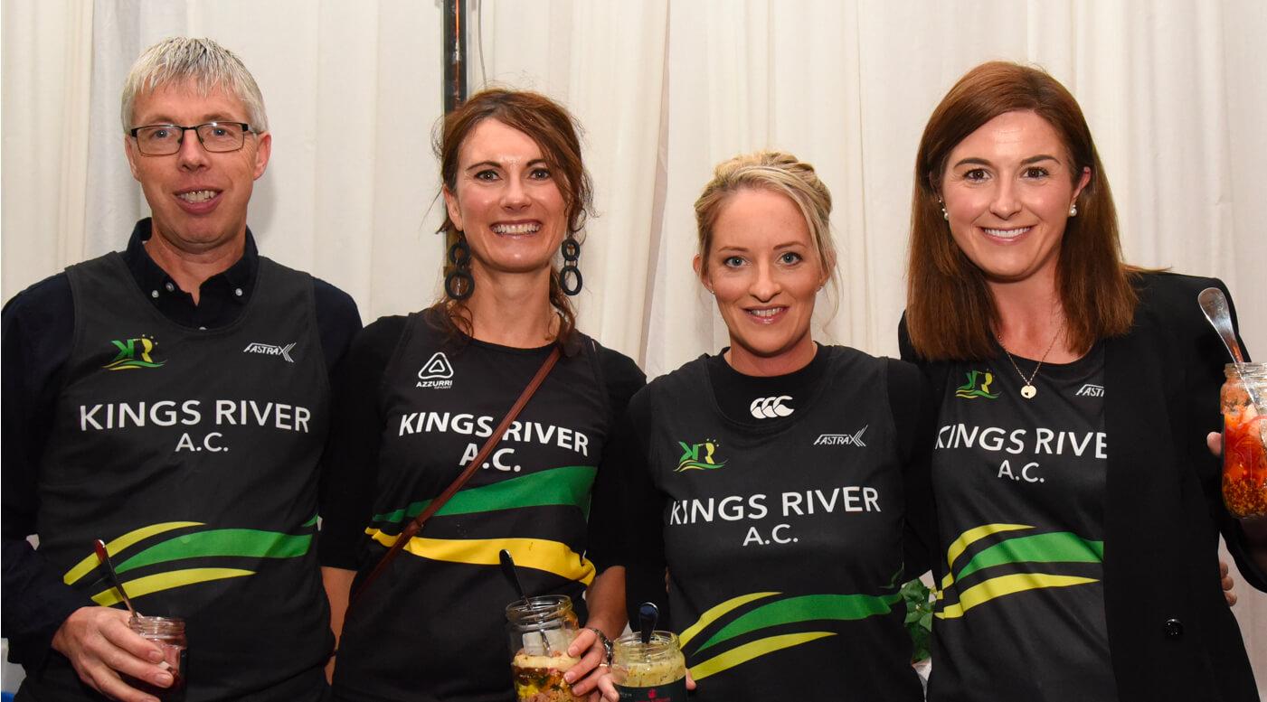 Kings River Athletics Club
