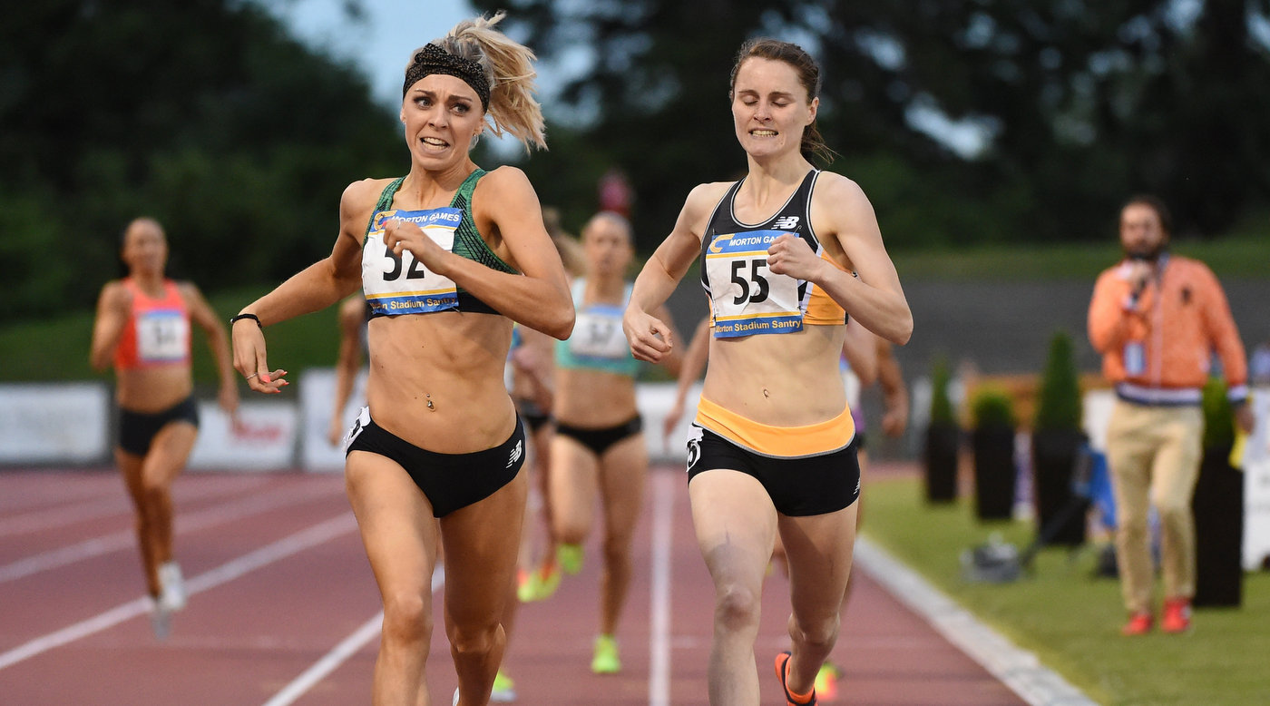 Morton Games and Le Cheile International highlight big week ahead