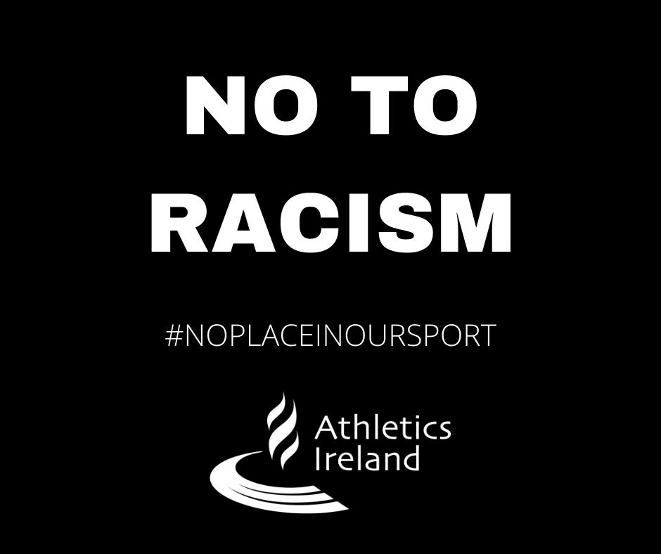 #NoPlaceInOurSport