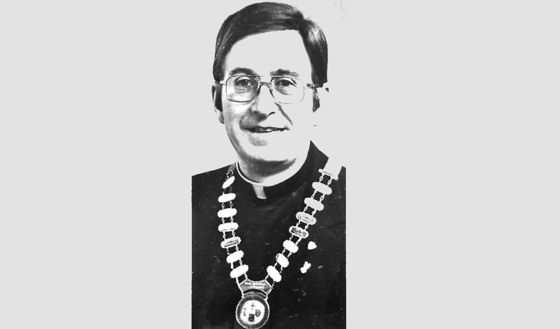 Death of Fr John O Donnell