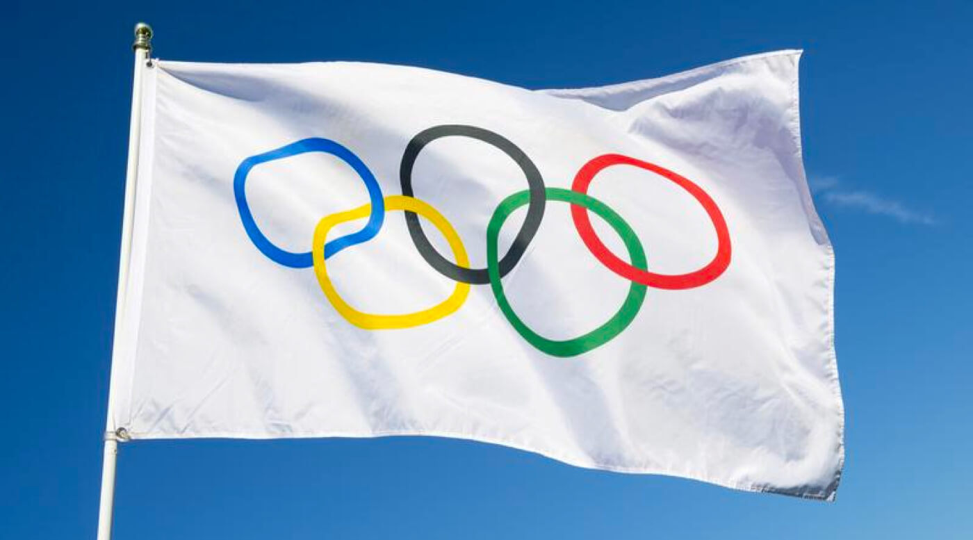 OLYMPIC GAMES TO BE POSTPONED TO 2021