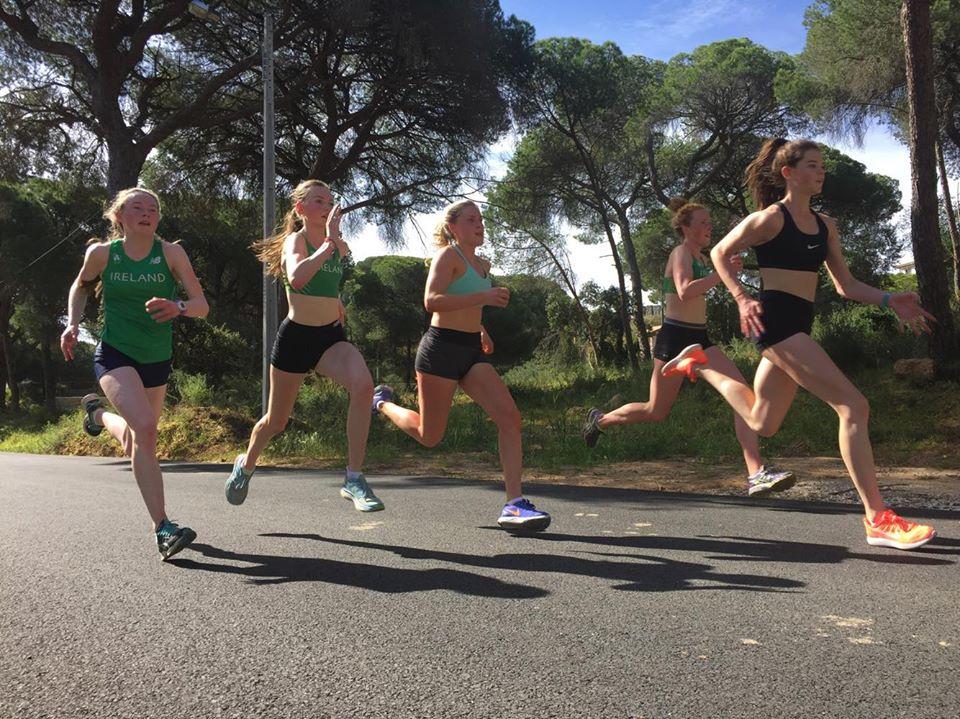 Junior Endurance Camp Report-Alfa Mar Portugal