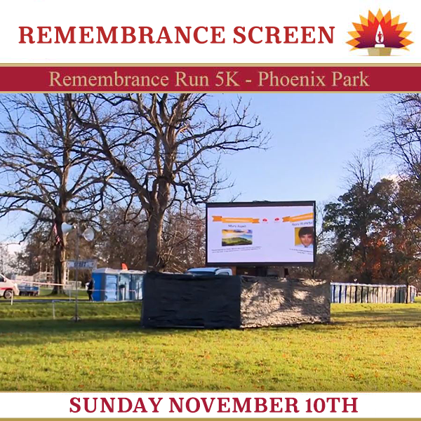 Remembrance Run Information Booklet
