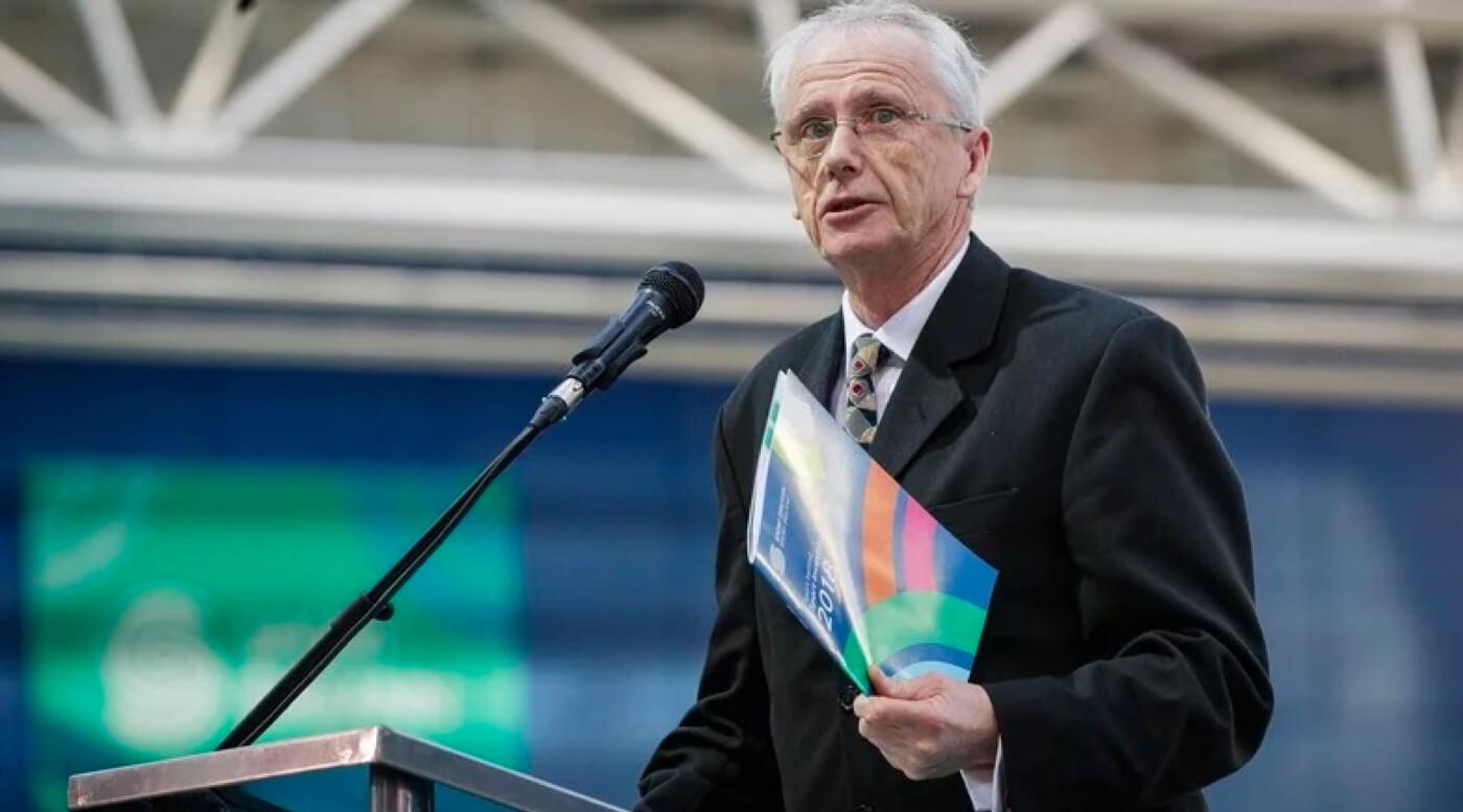 Sport Ireland unveil 2020 funding