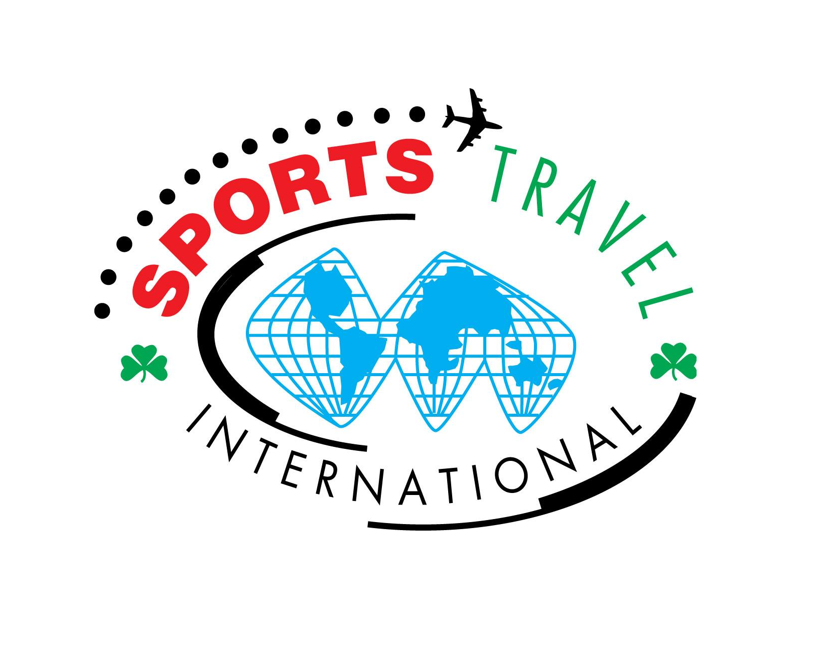 Athletics Ireland Official Travel Partner