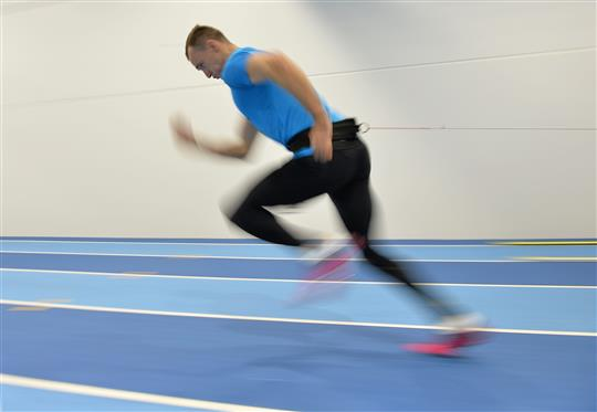 RESEARCH SEMINAR ON SPRINT TECHNIQUE - January 8th in Sport HQ (11am - 1pm)