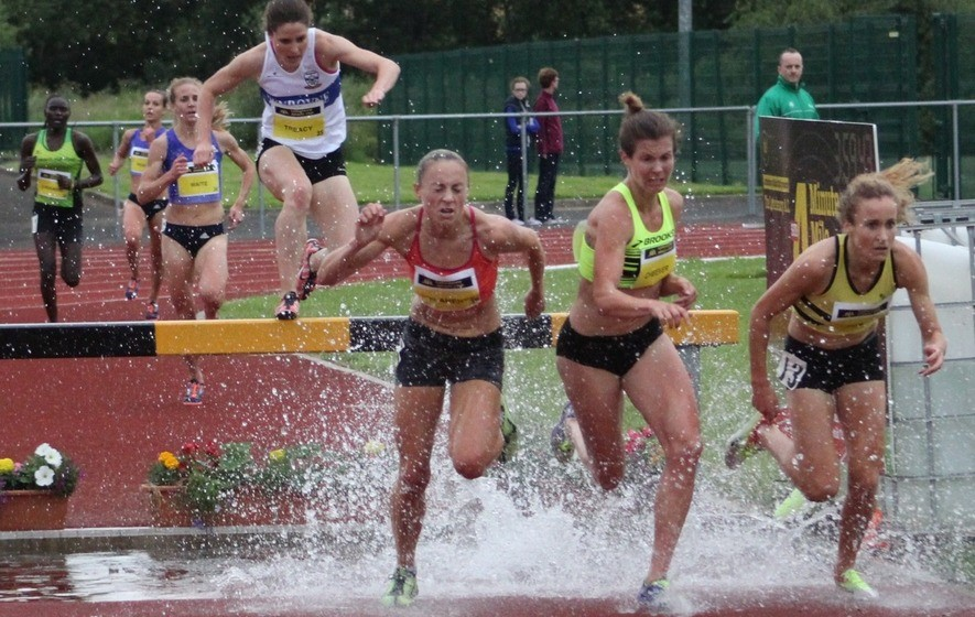 Bashir Hussain to lead a Steeplechase Workshop